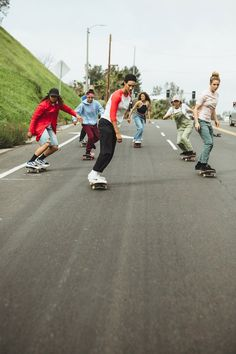 Skate Girls: Jenn Soto - Urban Outfitters - Blog