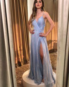 Graduation Dresses Long, Cute Prom Dresses, Gala Dresses, Event Dresses, Sparkly Prom Dresses, Vestidos Azul Serenity, Robes Quinceanera, Winter Formal Dresses, Simple Prom Dress