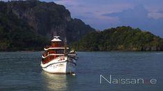 Go to Thailand.. Alain Dauzidou
