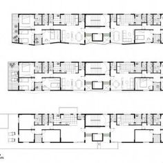 Edifício residencial VDA, Belo Horizonte by Vazio S/A: