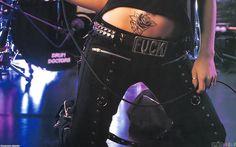 rock music singers | Rock Music Singer Alecia Moore Wallpaper Pink Tattoos Desktop Pictures