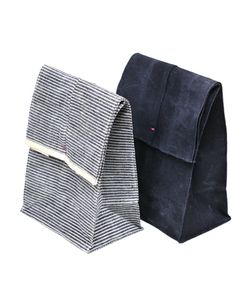 """metsa - fabric """"paper"""" bag"""