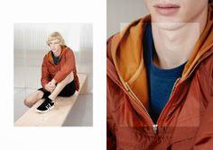 Norse Projects Spring 2014: Un lookbook relajado para este verano   Male Fashion Trends