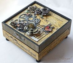 Graphics45 Box  More photos online#Repin By:Pinterest++ for iPad#