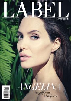 Label Magazine Winter 2014 Angelina Jolie the Magnificent Maleficent. Plus winter warmers, fashion essentials, eating for winter and celebrity diets. Plus heaps of competitions.