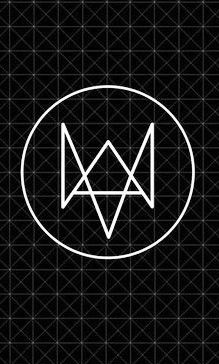 Watch Dogs Potential Phone Background - Try it! #Watchdogs #Phone #Background