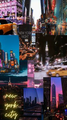 New York Wallpaper, City Wallpaper, New York Poster, New York Life, Nyc Life, New York Art, City Aesthetic, Travel Aesthetic, New York Vintage