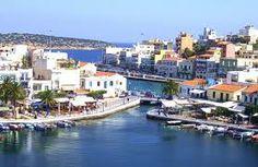 Agios Nicholaos, Crete