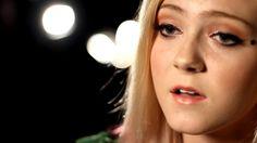 Ellie Goulding - Burn - Official Acoustic Music Video - Alexi Blue