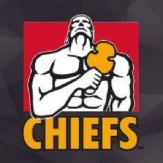 Chiefs - Rugby - Super Rugby