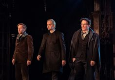 New pictures of the Cursed Child public preview