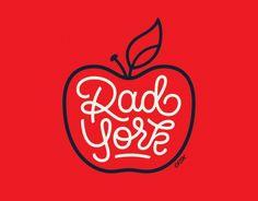 Tag: rad york — Friends of Type