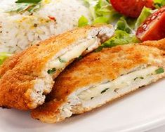 Cheese Stuffed Turkey plus loads of other simple quick recipes. Turkey Dishes, Turkey Recipes, Chicken Recipes, Great Recipes, Dinner Recipes, Favorite Recipes, Delicious Recipes, Healthy Eating Recipes, Wrap Sandwiches