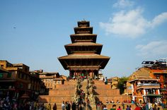 3 Hour Private Visit to Authentic Bhaktapur City Including Lunch Bhaktapur, where you will witness unique culture and finest display of craftsmanship. Bhaktapur is the only place in Nepal thathas remained untouched by western culture. During this 3-hour private tour, you will seeBhaktapur's renowned attractions such as theLion Gate ,Golden Gate, Art Gallery, Statue of King Bhupatindra, Nyatapola Temple and fifty-five windows Malla Palace.What You Can Expect:1...