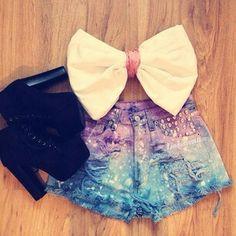 ♥ Bikinis, Swimwear, Crop Tops, Pretty, How To Wear, Outfits, Dresses, Swag, Tumblr