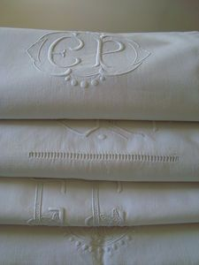 Broderie blanche                                                       …