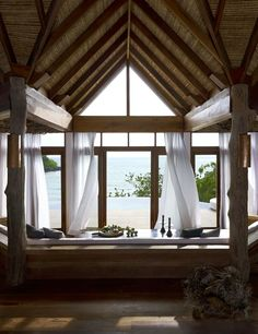 Song Saa Private Island   Luxury that treads lightly…