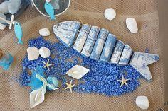 Ψαράκι ξύλινο κρεμαστό σε μπλε και λευκό χρώμα. Ιδανικό διακοσμητικό στοιχείο για τις καλοκαιρινές DIY κατασκευές σας. #summerdecoration #DIY #καλοκαιρινη_διακοσμηση #barkasgr #barkas #afoibarka #μπαρκας #αφοιμπαρκα #imaginecreategr