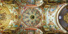 Cúpula de la Capilla de la O, Sanlúcar de Barrameda, Cádiz Tower, Antigua, Pictures, Towers