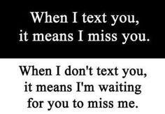 Texting 101