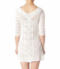 Odd Molly 453 FYVM Dress in Lite Chalk