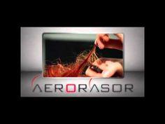 Aerorasor Sizzle