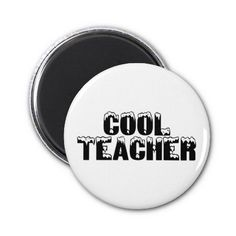 Give your refrigerator a personal touch with personalized Teacher magnets from Zazzle! Shop from monogram, quote to photo magnets, or create your own magnet today! New Teacher Gifts, New Teachers, Photo Magnets, Cool Gifts