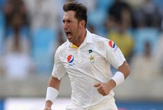 Pak Cricketer Yasir Shah suspended for three months by ICC
