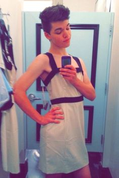 Tragedy: Transgender teenager Leelah Alcorn left a poignant suicide note on her tumblr account, blaming her Christian parents' refusal to acknowledge her gender for her death. This is so heartbreaking... This needs to be recognized as child abuse by the parents.