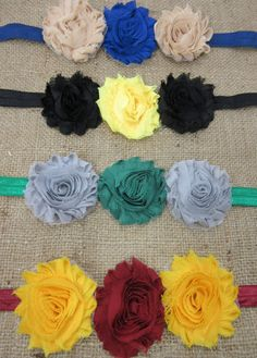 Harry Potter Headband Collection Harry Potter by GracefullyHis