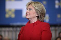 "For This Republican, Never Trump Means ""I'm With Her"". Loyalty to party can never trump loyalty to country. By Caroline McCain, granddaughter of Arizona Senator and Vietnam war hero John McCain."