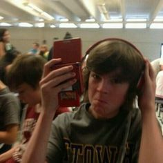 [Rare photo] Chandler Riggs (2013)