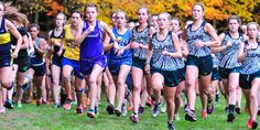 Runners Compete at Final Jamboree - http://tribunejuice.com/2014/10/runners-compete-at-final-jamboree/
