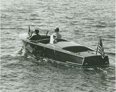 Hutchison boats