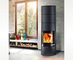 Kaminofen Feuer Einrichtung Wohnzimmer Mailand Feuerwerk Urteil Wood Burner Milan