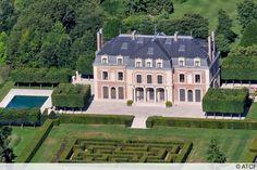 Château Saint-Rémy des Landes