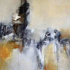 Daily Painters Abstract Gallery: Contemporary Modern Abstract Art Paintings by Filomena de Andrade Booth