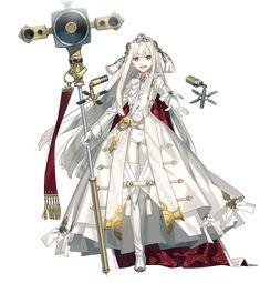 第八皇女  エルルーン