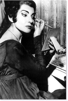 The term diva is worn thin now from misapplication, but there was a time when the word summoned the image of just one woman: the passionate, brilliant, temperamental soprano Maria Callas