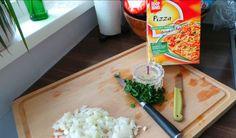 A peek in my kitchen : Jamie Oliver pizzasteen uitproberen ~ Tasty Nilou's