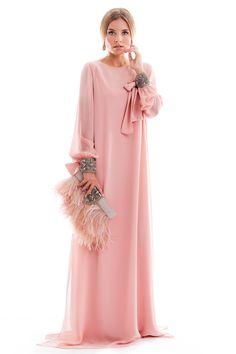 Bgo & Me Tienda online - Moda Abaya Fashion, Muslim Fashion, Abaya Mode, Hijab Stile, Sari Dress, African Fashion Dresses, Chic Dress, Quinceanera Dresses, Indian Bridal