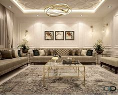 Exhibitions – Tables and desk ideas Living Room Decor Curtains, White Bedroom Decor, Living Room Decor Cozy, Elegant Living Room, Living Room Interior, Home Decor Bedroom, Home Living Room, Classic Living Room, Family Room Decorating