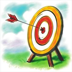 archery cliparts stock vector and royalty free archery rh pinterest com archery clipart gif archery clipart gif