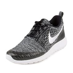 d9bf058908a Nike Womens Wmns Roshe One Flyknit BLACKWHITECOOL GREY 75 US     Details  can be found by clicking on the image.