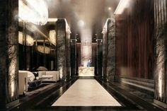luxury apartments nyc | The new luxury apartment building will be on 20 West 53rd Street in ...