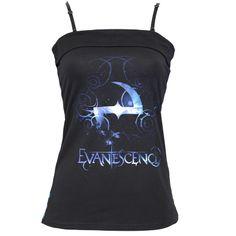 Evanescence top! I WANT
