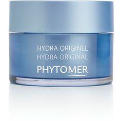 Amazing night cream - Phytomer Hydrasea Night Plumping Rich Cream