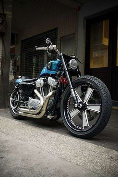 Afternoon Drive: Two-Wheeled Freedom Machines (26 Photos) – Suburban Men