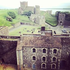 Dover. Photo by emailyaturner
