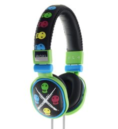 Moki Popper Soft Cushion Headphones - Audio and Video - Moki - MaxStrata - 4